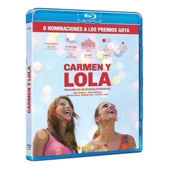 Carmen y Lola - Blu-Ray