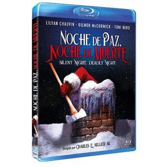 Noche de Paz, Noche de Muerte - Blu-Ray