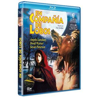 En compañía de lobos - Blu-Ray