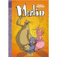 Merlin integral nº 1