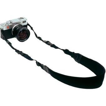 Correa para cámaras Kaiser Fototechnik Neopren Camera Strap negro