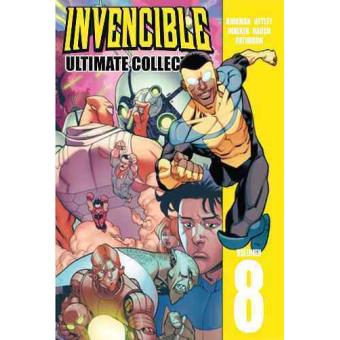 Invencible: Ultimate Collection núm 8