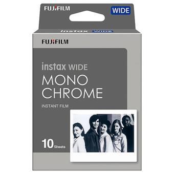 Papel Fujifilm Instax Wide Monochrome
