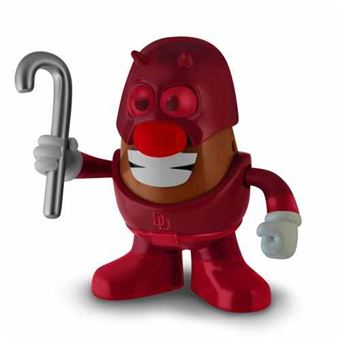 Figura Marvel Daredevil Mr Potato