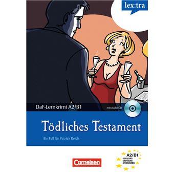 A2-B1 - Tödliches Testament