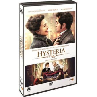 Hysteria - DVD