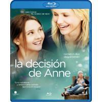 La decisión de Anne - Blu-Ray