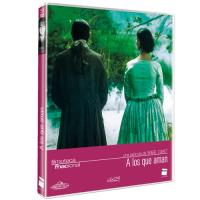 A los que aman - Exclusiva Fnac - Blu-Ray + DVD