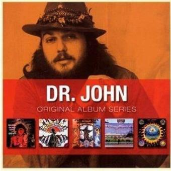 Original Album Series: Dr. John