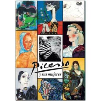 Picasso y sus mujeres - DVD