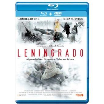 Leningrado - Blu-Ray + DVD