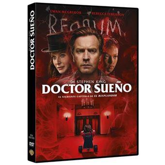 Doctor Sueño - DVD