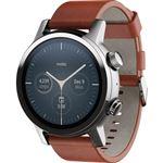 Smartwatch Motorola Moto 360 Gris metalizado