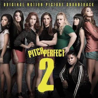Pitch Perfect 2 B.S.O. - Vinilo