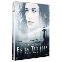 En la tiniebla - DVD