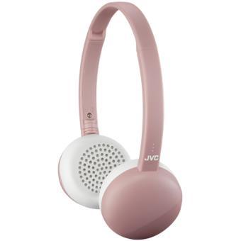 Auriculares Bluetooth JVC HA-S20BT Rosa