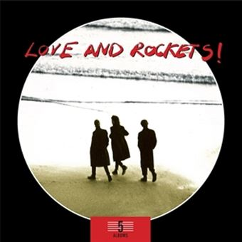 5 Albums Box Set Love And Rockets