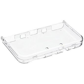 Carcasa transparente Big Ben Nintendo 2DS XL