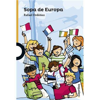 Sopa de Europa