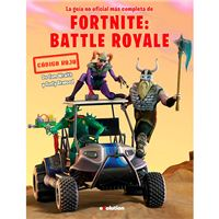 Fortnite - Battle Royal
