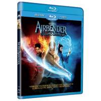 Airbender, el último guerrero - Blu-Ray + DVD
