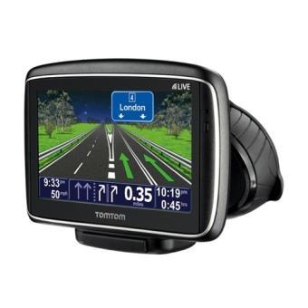 TomTom GO 550 Iberia GPS
