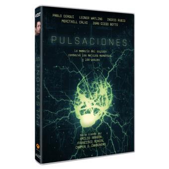 Pulsaciones - DVD