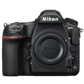 Cámara Réflex Nikon D850 Body