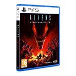 Aliens Fireteam Elite PS5