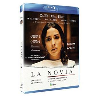 La Novia - Blu-Ray