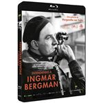Entendiendo a Ingmar Bergman - Blu-Ray