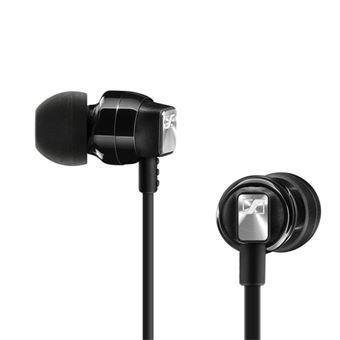 Auriculares Sennheiser CX 3.00 Negro