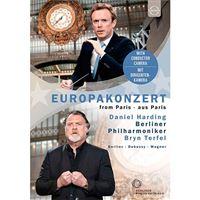 Europakonzert 2019 - DVD