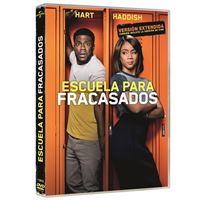 Escuela para fracasados - DVD