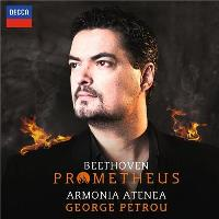 Beethoven: Las Criaturas De Prometeo