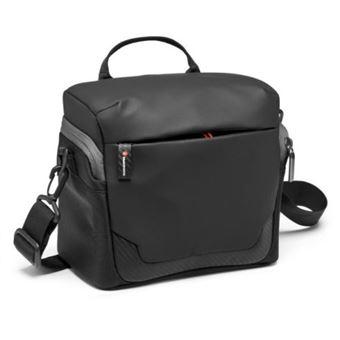 Bolsa Manfrotto Advanced2 Shoulder bag L Negro para cámara DSLR