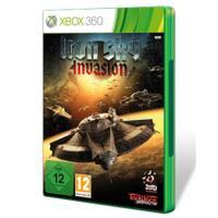 Iron Sky Invasion Xbox 360