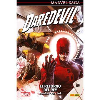 Daredevil 21 - El retorno del rey