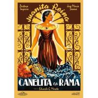 Canelita en rama - DVD