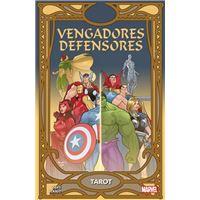 100% Marvel. Los Vengadores / Los Defensores: Tarot