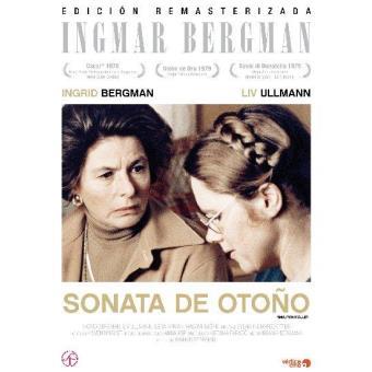 Sonata de Otoño - DVD