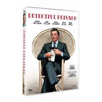 Detective privado - DVD