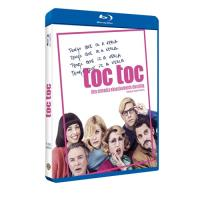 Toc Toc - Blu-Ray
