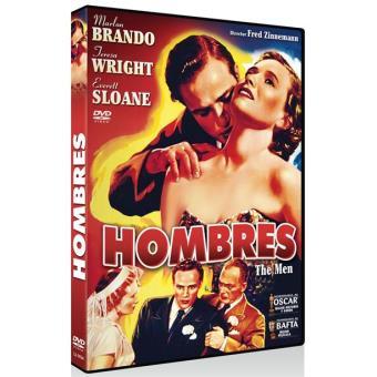 Hombres - DVD