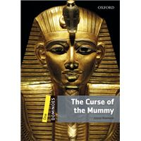 Oxford. Dominoes 1: The Curse Of The Mummy (Libro + MP3)