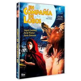 En compañía de lobos - DVD