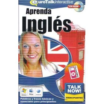 Talk Now! English
