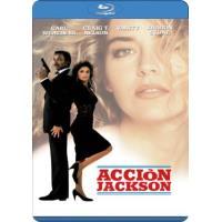 Acción Jackson - Blu-Ray