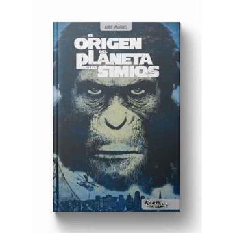 El origen del planeta de los simios Ed. Coleccionista (DVD + Libro)