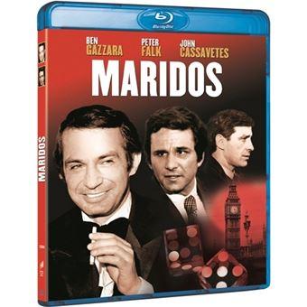 Maridos - Blu-Ray